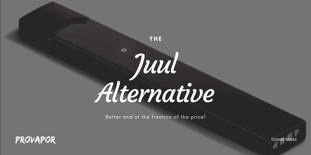 What is Juul and Best Alternative