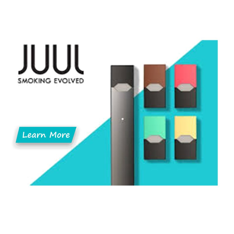 what is juul, juul picture