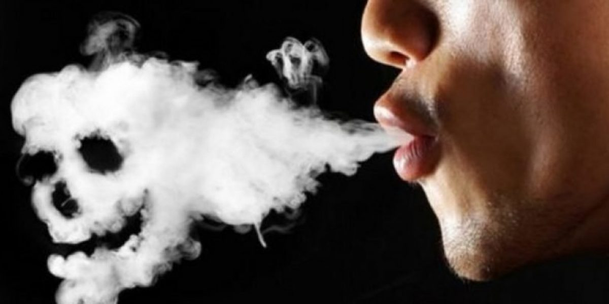 6 Reasons to Stop Vaping: Some of the Most Negative Health Effects of Vaping