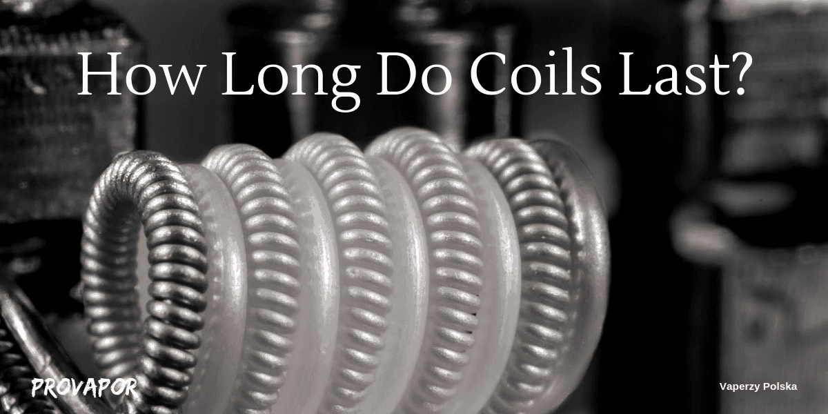 How Long do Coils Last and How to Make them Last Longer